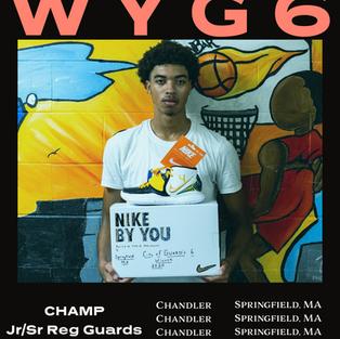 11th Grade Champ