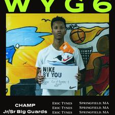 12th Grade Champ