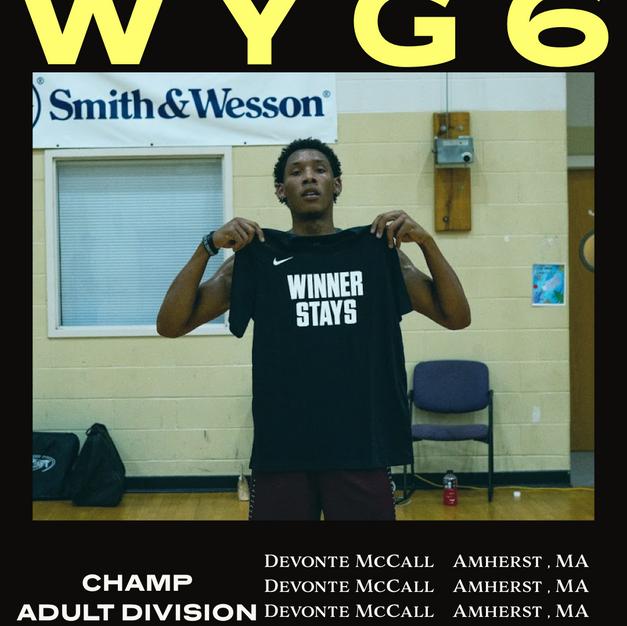 Adult Champ