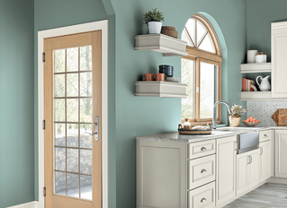 2018 Paint Color of the Year