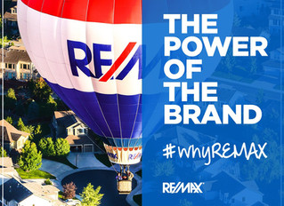 Why RE/MAX?