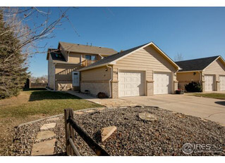 Just Listed in the Heart of Loveland!