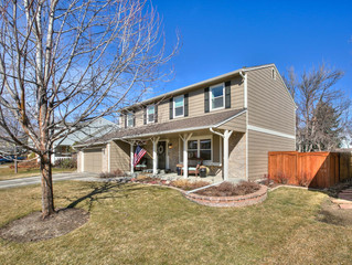Stunning Fort Collins Home Just Listed!
