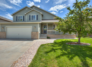 Fantastic New Listing in Wellington!