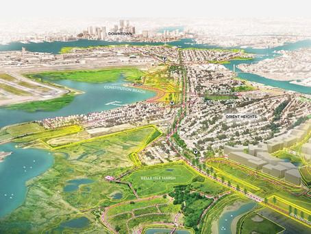 A More Resilient Shoreline