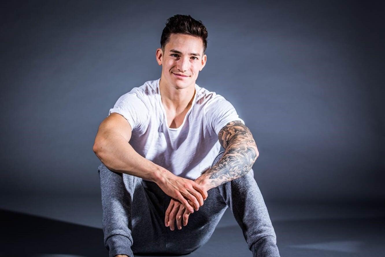 Marcel Nguyen Getty 2