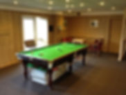 free function room available in burnley