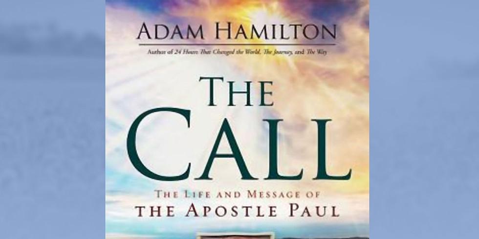 """The Call"" Bible Study"