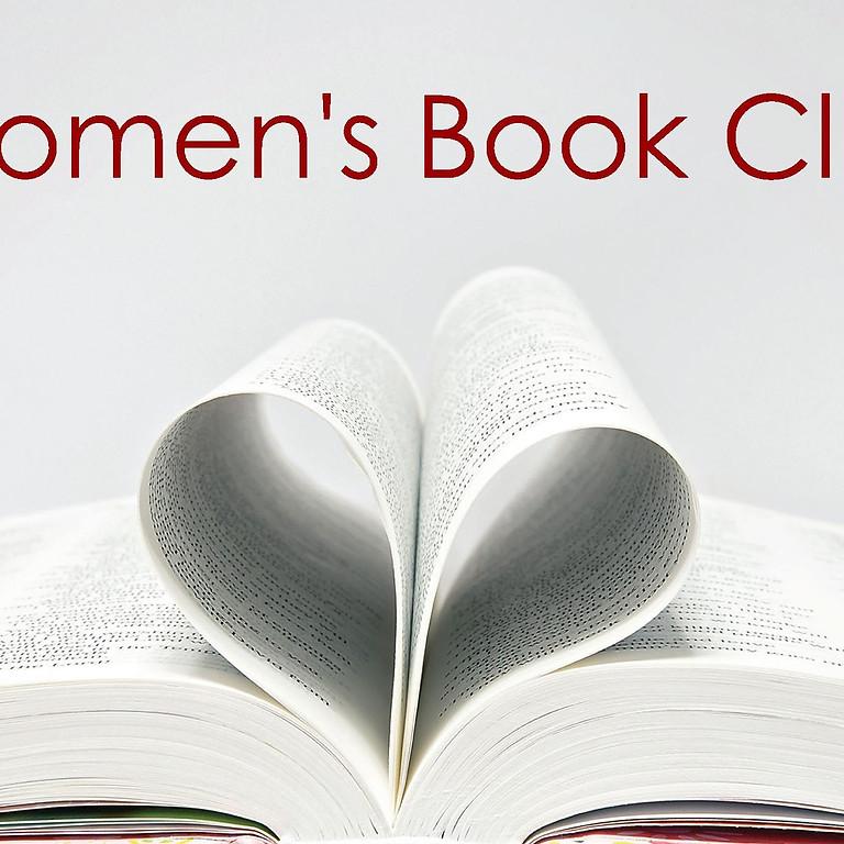 MCP Women's Book Club