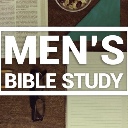 MCP Men's Bible Study