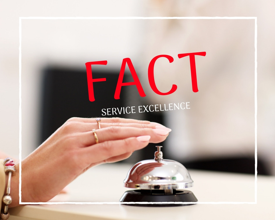 How to deliver great service and create memorable experiences for guests