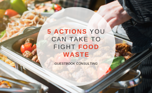 5 actions you can take to fight food waste -