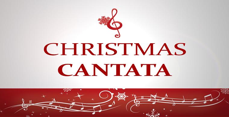 Christmas Cantata.Christmas Cantata At Kumc