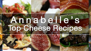 12 Tips & My Top Recipes with Cheese!