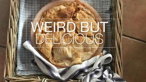 Weird but Delicious