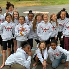 2019 ThunderBird Girls Team Manager