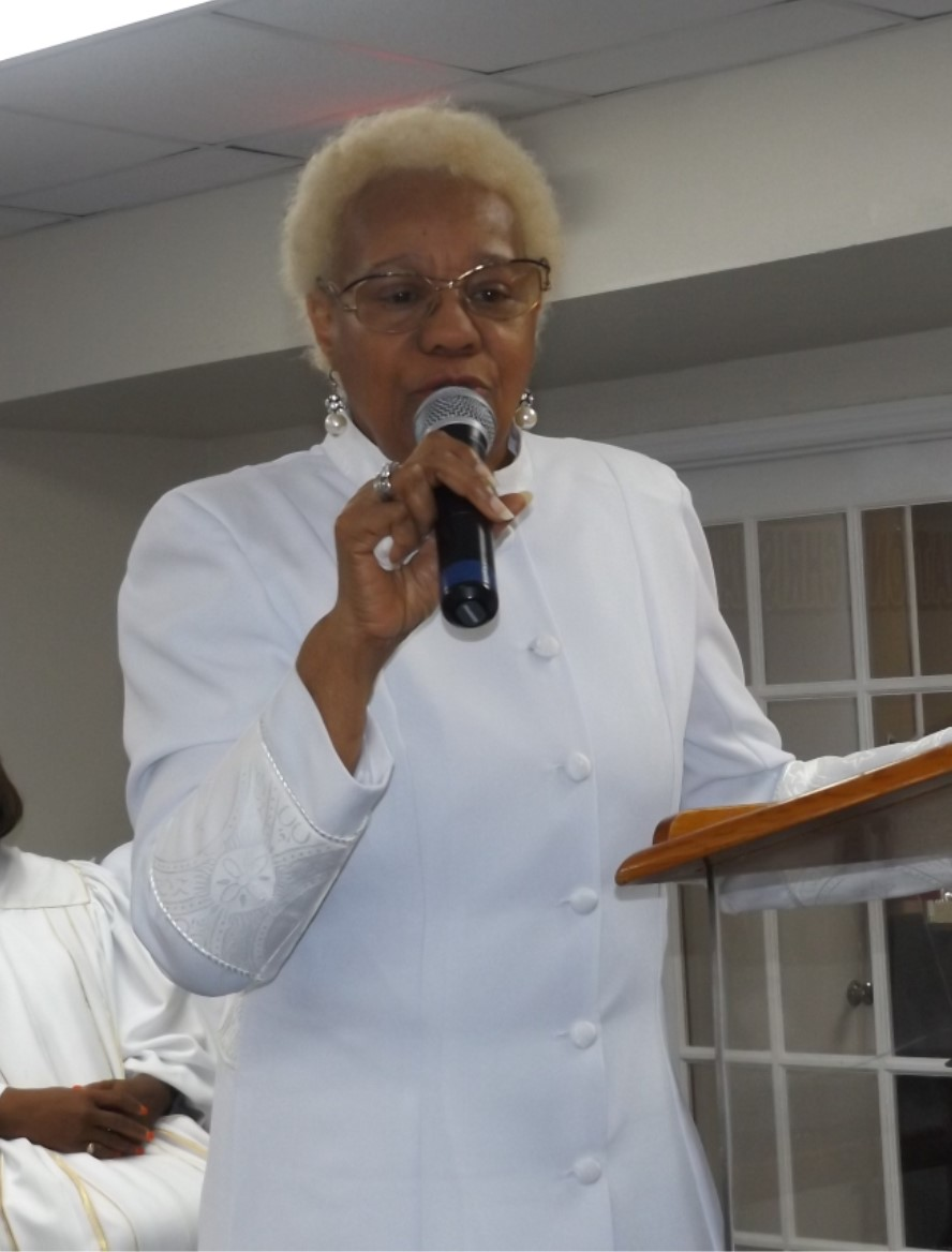 Apostle Thelma Knowles