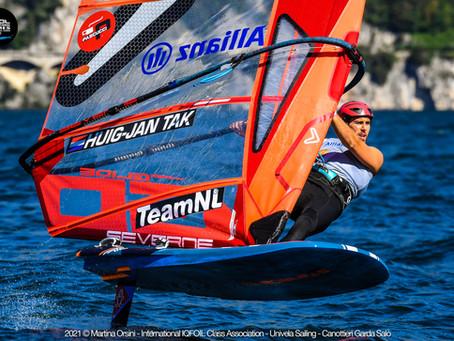 The Athlete Story - Huig-Jan tak