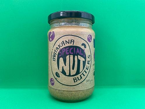 Matakana Nut Butters Super Special Surprise 300g