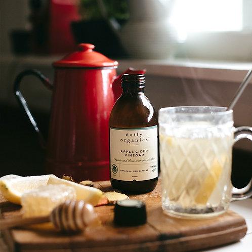 Daily Organics Apple Cider Vinegar 200ml