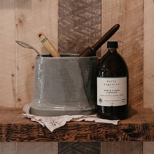 Daily Organics Apple Cider Vinegar 1ltr