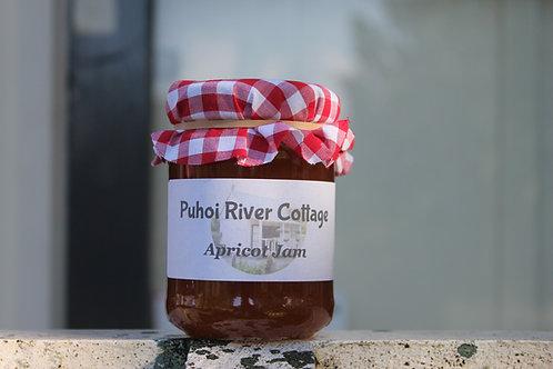 Puhoi River Cottage Apricot Jam