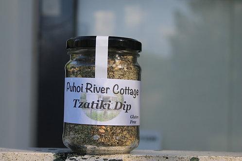 Puhoi River Cottage Tzatiki Dip