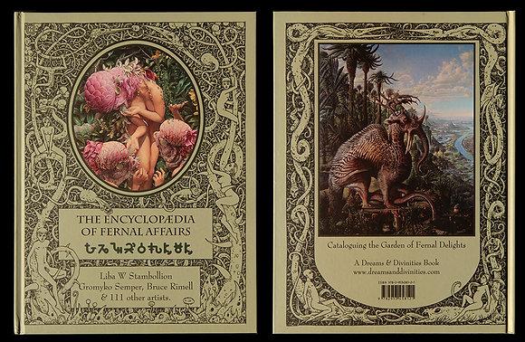 The Encyclopædia of Fernal Affairs