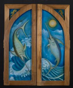 Ocean Drams closed 2012