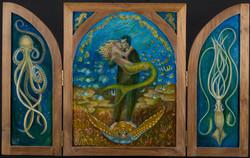 Ocean Dreams open 2012