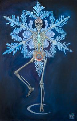 Goddess as Transformation