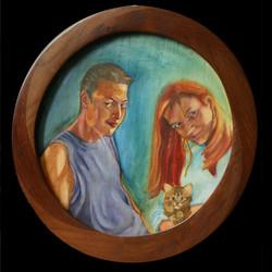 Jaria & Isia 2004