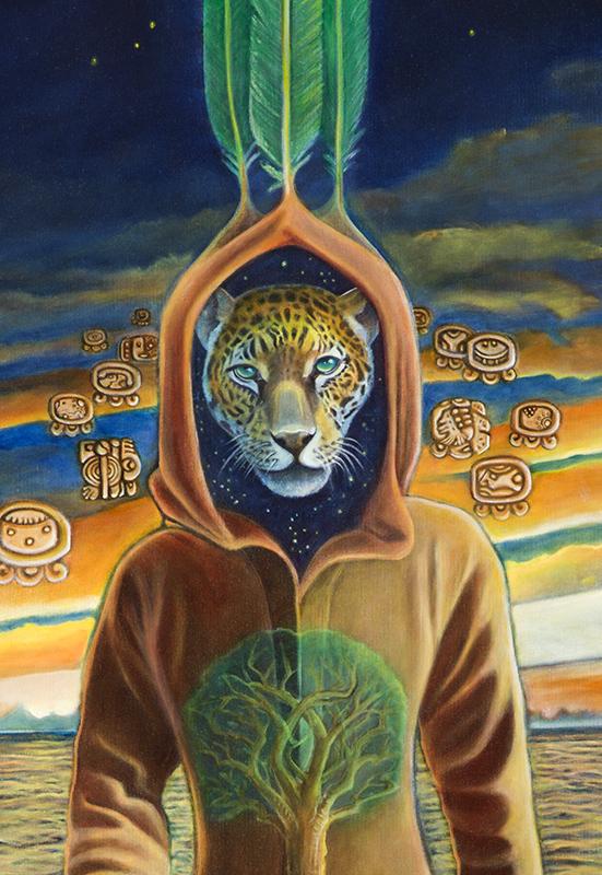 LIBA_mayan jaguar_detail web
