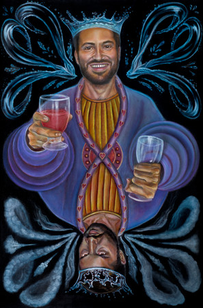 Prince of Cups