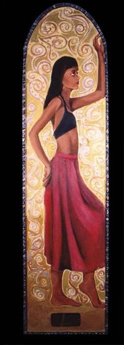 Nikki Princess of Wicker Park 1988
