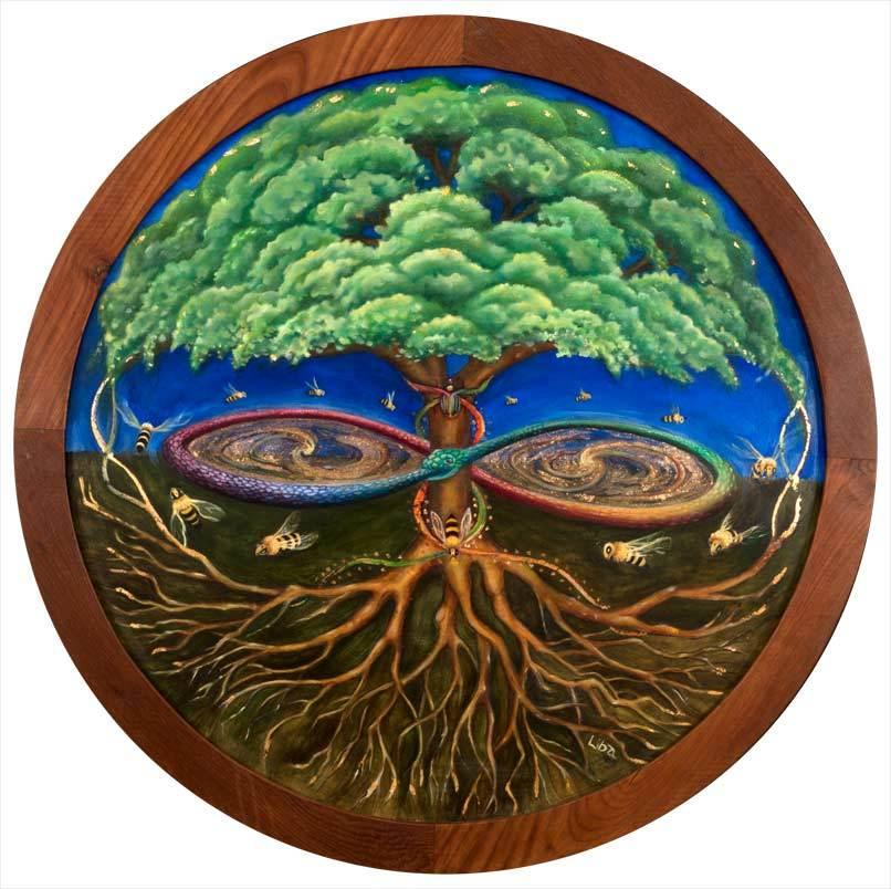 Tree of Life 2010
