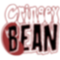 Cringey Bean Logo - 200 x 200 - website.