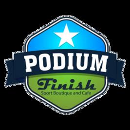 Podium Finish Sports Boutique and Cafe