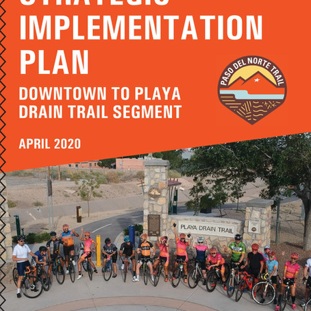 Strategic Implementation Plan