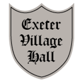 Exeter Village Hall Logo