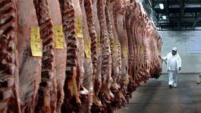 Siguen creciendo las exportaciones de carne por la sostenida demanda de China