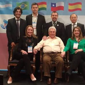 Primer Congreso Argentino y Latinoamericano de Terapia manual en Kinesiología.