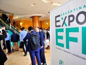 ALA FUE PARTE DEL SEMINARIO DE FINANCIAMIENTO EN EXPOEFI