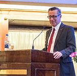 Hernán Bernat, vicepresidente de ALA