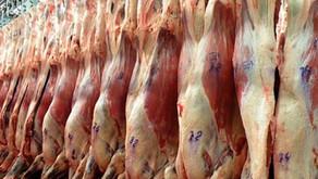 Mejoran las exportaciones de carne de Brasil y Paraguay