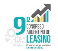 9º Congreso Argentino de Leasing