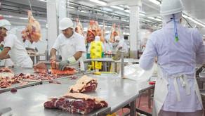 Siguen creciendo las exportaciones de carne vacuna