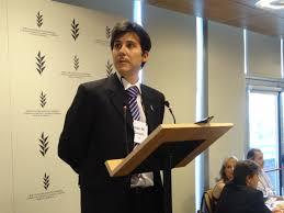 Juan Manuel Garzón, Economista Jefe IERAL de Fundación Mediterránea, Coordinador área Agroindustria.