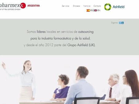 Nuevo sitio web y + canales de comunicación