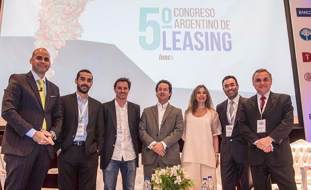 CASOS DE ÉXITO, 5° Congreso ALA